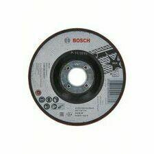 Kotouč hrubovací Bosch 125×22,23×3 mm