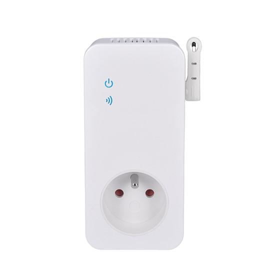 Zásuvka přídavná GSM Solight