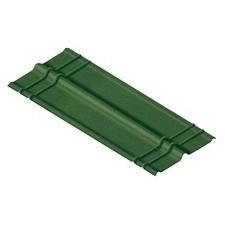 ONDULINE CLASSIC Hřebenáč Zelená