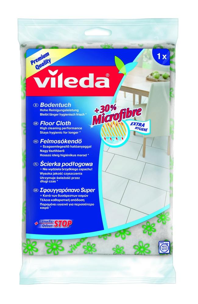 Hadr na podlahu VILEDA 1 ks, cena za ks