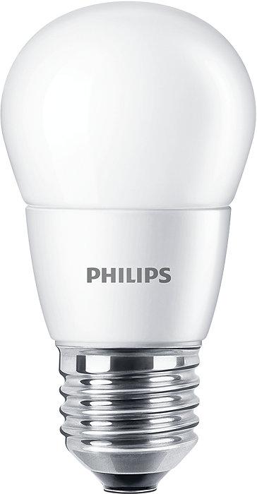 Žárovka LED Lustre E27 7W, 2700K