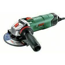 Bruska úhlová Bosch PWS 850-125 1250 mm 850 W
