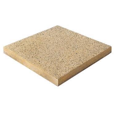 Dlažba betonová DITON PICANTO žlutá 400×400×40 mm