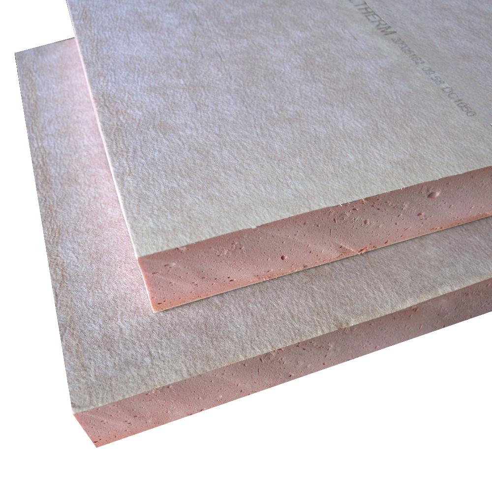 Tepelná izolace KOOLTHERM K3 80 mm (4,32 m2/bal.)