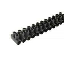 Svorkovnice instalační EKL 0 S černá