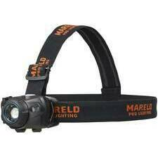 Svítilna LED čelová Mareld Halo 540 540 lm
