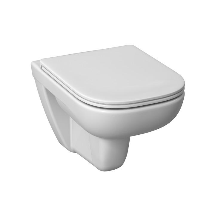 WC závěsné Jika DEEP BY JIKA, hluboké splachování