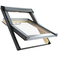 Střešní okno ROTO Q T4H2C P5 S 78/118 Al RotoQ Tronic