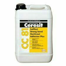 Zušlechťující přísada Ceresit CC 81, 2 kg