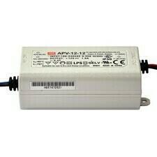 LED driver Mean Well APV 12 W