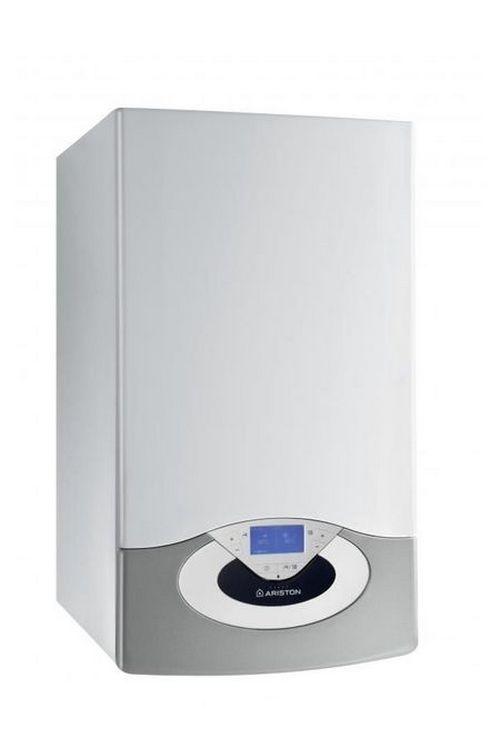 Plynový kondenzační kotel ARISTON GENUS PREMIUM EVO HP 45KW EU