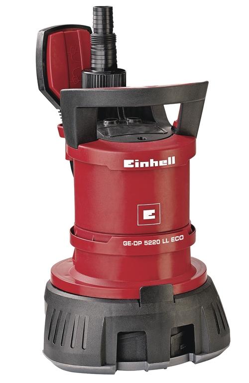 Čerpadlo kalové Einhell GE-DP 5220 LL Eco Expert