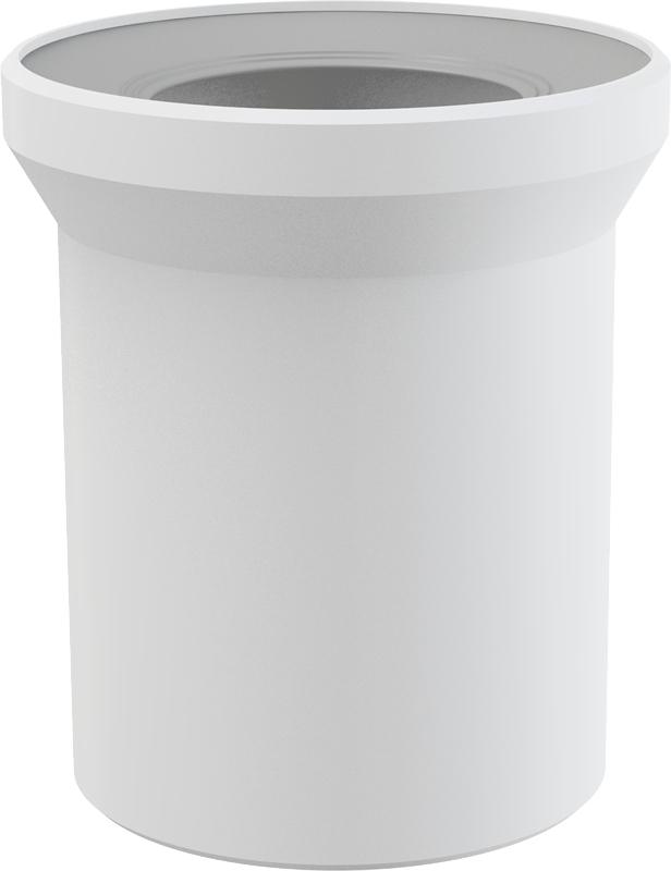 Dopojení k WC nátrubek 150 mm A91-150