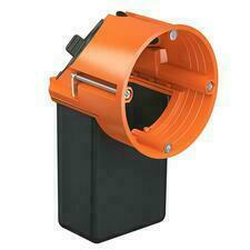 Krabice přístrojová do sádrokartonu KAISER ECON Flex