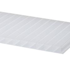 Polykarbonátová dutinková deska MULTICLEAR 8 BOX 2 opál s UV ochranou 2100×6000mm