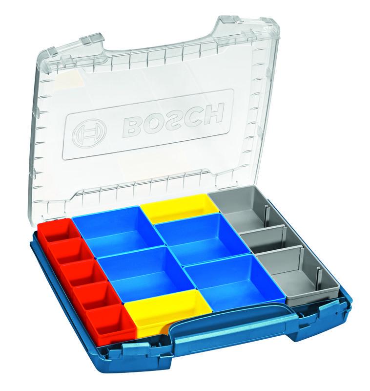 Box BOSCH i-BOXX 53 Professional, set 12 ks