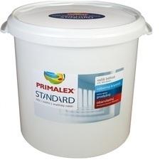 Malba interiérová PRIMALEX Standard bílá 40 kg
