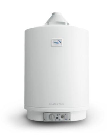 Plynový ohřívač ARISTON 50 V CA-E