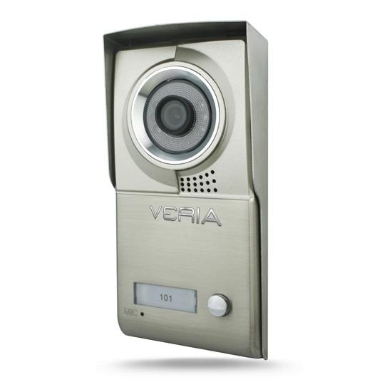 Vstupní kamerová jednotka, VERIA 226