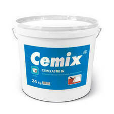 Stěrka hydroizolační Cemix Cemelastik IN 8 kg