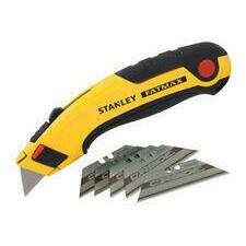 Nůž s vysouvací čepelí Stanley FatMax 7-10-778 +5 čepelí