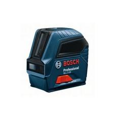 Křížový laserový zaměřovač Bosch GLL 2-10 Professional