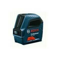 Laser křížový Bosch GLL 2-10