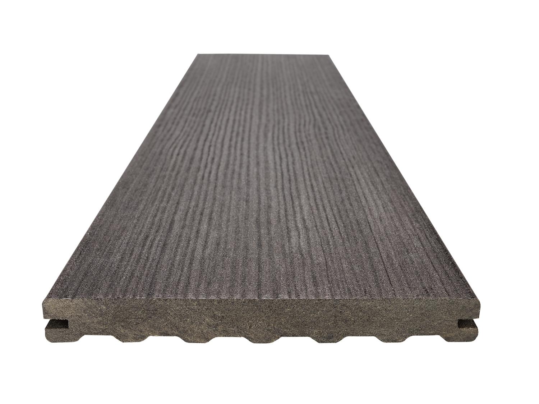 Prkno terasové dřevoplastové WOODPLASTIC FOREST MAX wenge
