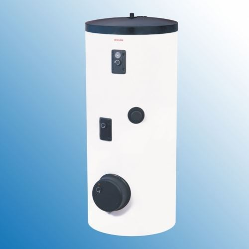 Nepřímotopný zásobník vody Dražice OKC 200 NTR/BP, stacionární