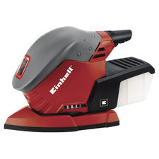 Bruska vibrační Einhell TE-OS 1320 Red