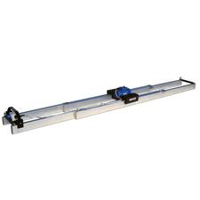 Profil dvojitý pro vibrační lištu Enar QP/QGH 2,5–4,5 m