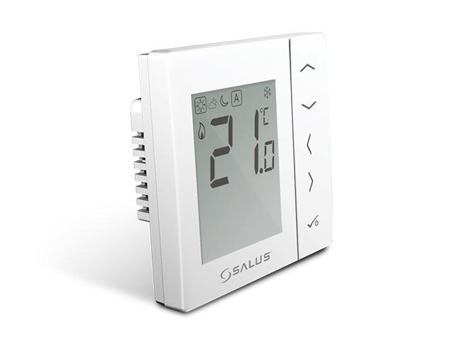 Termostat digitální denní SALUS VS35