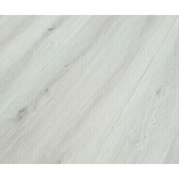 Podlaha vinylová zámková HDF Home arctic oak light grey