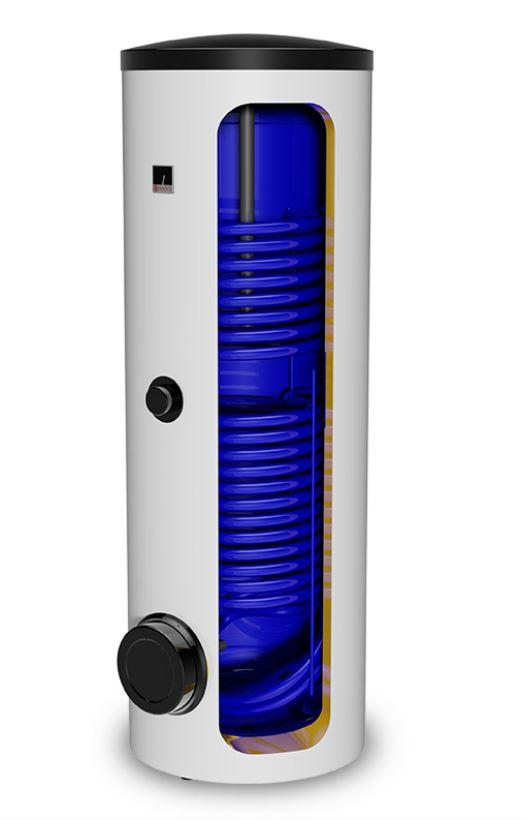Nepřímotopný zásobník vody Dražice OKC 400 NTRR/BP, stacionární