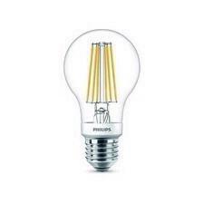 Philips Filament LED E27 7 W teplá bílá (2ks/bal)