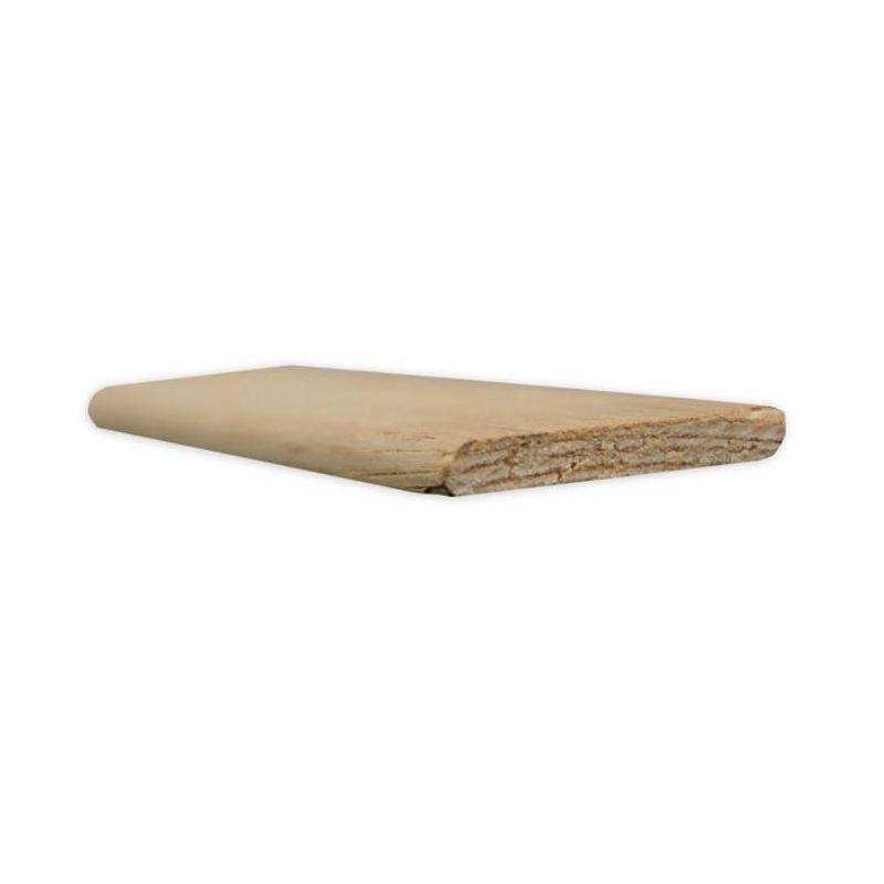 Lišta podlahová soklová EKOWOOD DUB transparent 5×35×2500 mm
