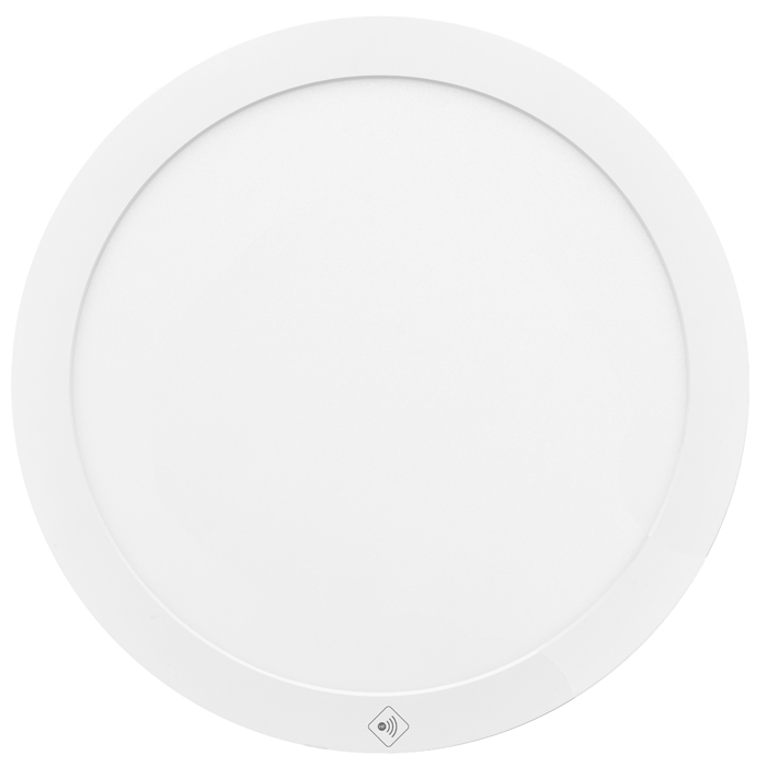 Panel LED Ecolite Vali 2, 18 W, 1550 lm, IP 20