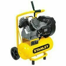 Kompresor pístový STANLEY DV4 400/10/24P