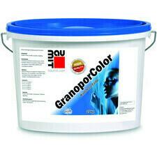 Barva fasádní Baumit GranoporColor barevný 14 l