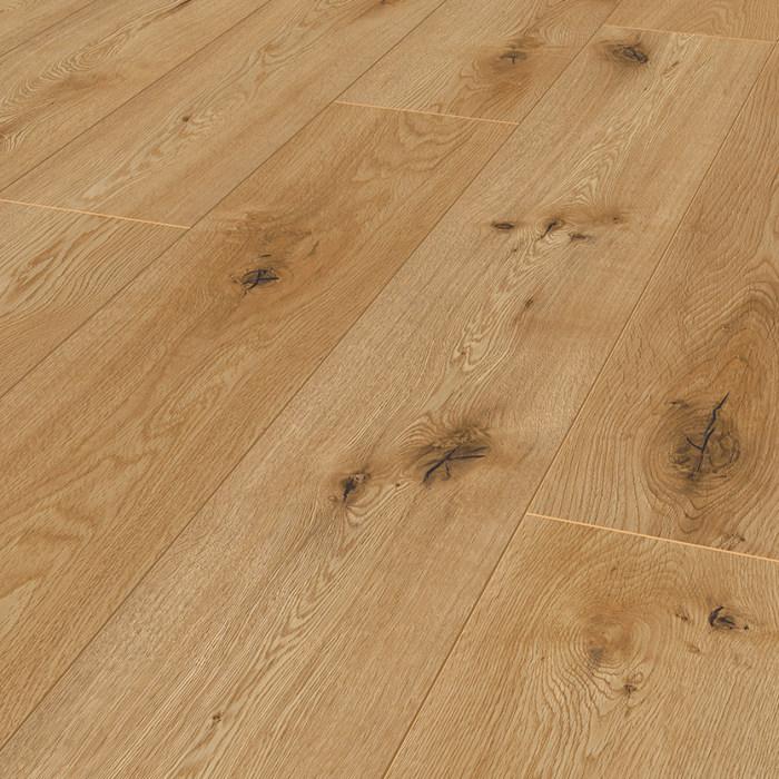 Laminátová podlaha VARIOSTEP K062 Del Toro Oak 8 mm