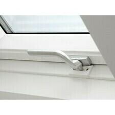Okno střešní kyvné Velux GLU S10002 CK02 55×78 cm