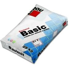 Lepidlo cementové Baumit Baumacol Basic 25 kg