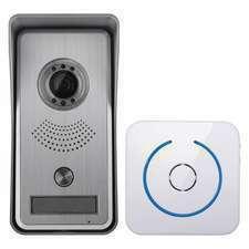Jednotka kamerová vstupní, EMOS H1139, Wifi