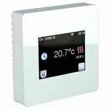 Termostat Fenix TFT-Wifi, bílý