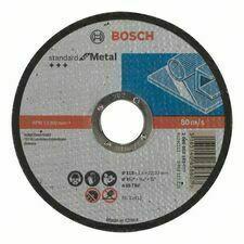 Kotouč řezný Bosch Standard for Metal 115×1,6 mm