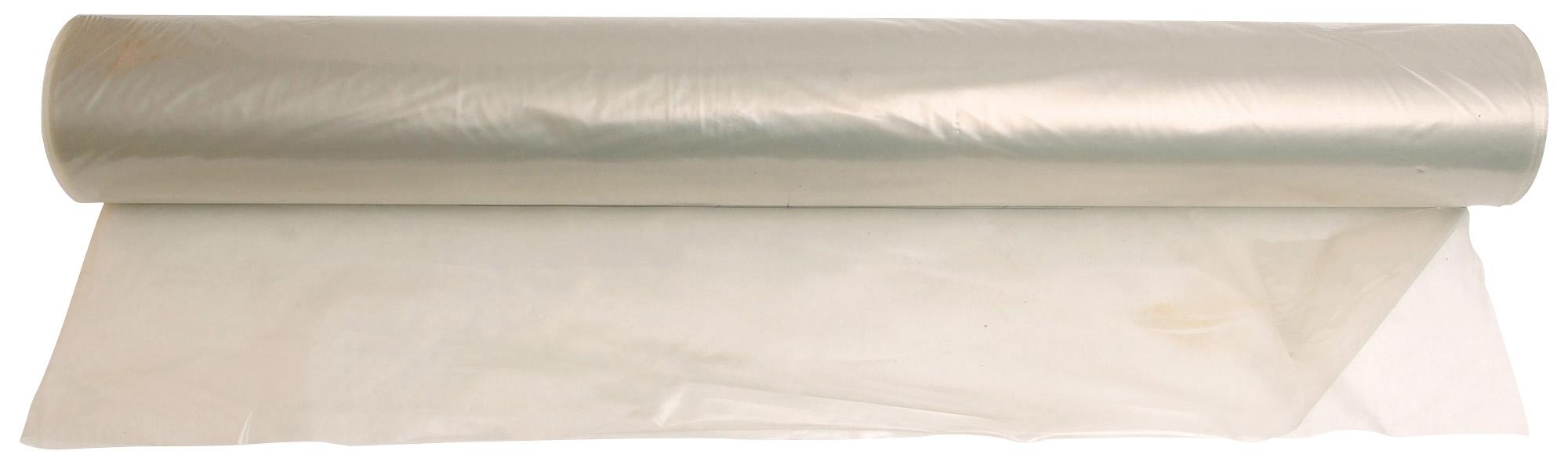 PE fólie zakrývací polohadice LDPE 0,100mm 50x2m