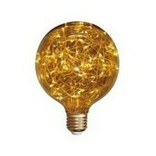 Žárovka LED Led-Pol Copper E27 1 W 2 200 K