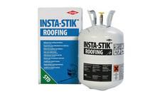 Polyuretanové strešní lepidlo INSTA-STIK STD, tank 10,4 kg