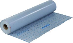 Folie s rastrem UPONOR 0,25 mm (role 100 × 1,03 m )