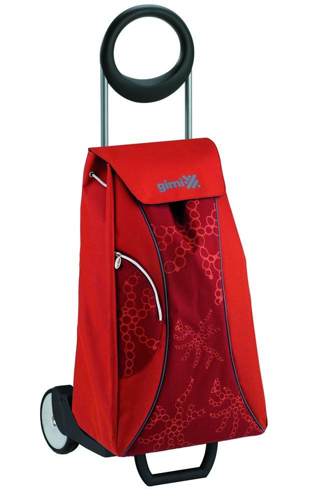 Nákupní vozík GIMI Market 48 l
